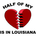 Heart In Louisiana