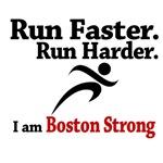 Run Faster. Run Harder.