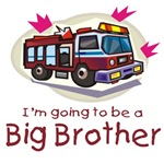 Big Brother Firetruck