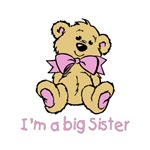 Baby Bear Big Sister