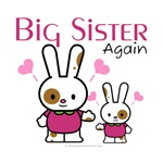 Bunnies Big Sister Again!