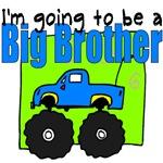 Monster Truck Big Brother