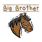 Horse Big Brother
