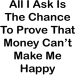 Chance Money