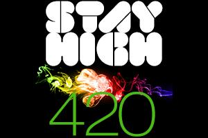 Stay High 420