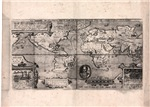 1581 World Map