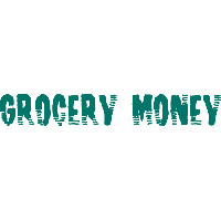 Grocery Money * Spend Winnings