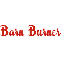 Barn Burner: Stylish, Classy Woman