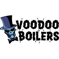 Voodoo Boilers: Drum Kit