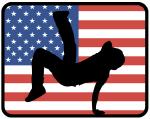 American Breakdancing
