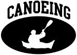Canoeing (BLACK circle)