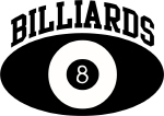Billiards (BLACK circle)