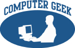 Computer Geek (blue circle)