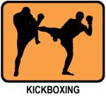 Kickboxing (orange)