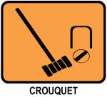Crouquet (orange)