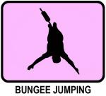 Bungee Jumping (pink)