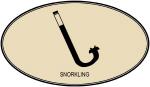 Snorkling (euro-brown)