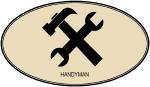Handyman (euro-brown)
