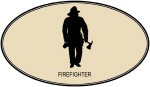 Firefighter (euro-brown)