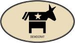 Democrat (euro-brown)