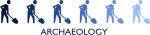 Archaeology (blue variation)