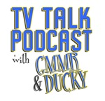 TV Talk Podcast
