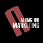 ATTRACTION MARKETING LOGO