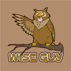 Wise Guy