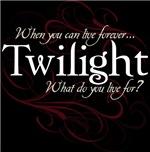 Twilight - Swirls