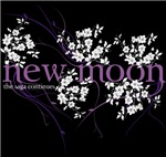 New Moon - Floral