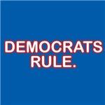 Democrats Rule