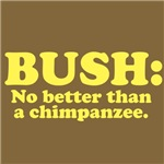 Bush Chimp
