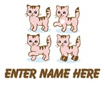 Personalized Kittens