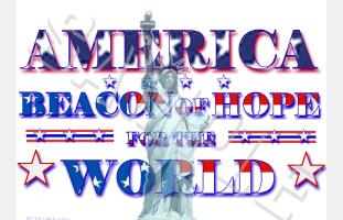 America Beacon of Hope