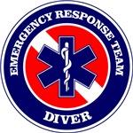 ERT Rescue Diver