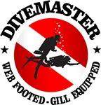 Dive Master (round)