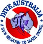 Dive Australia (rd)
