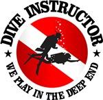Dive Instructor (Deep End)