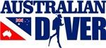 Australian Diver