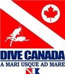 Dive Canada