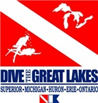 Dive The Great Lakes