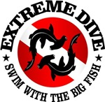 Extreme Dive (Hammerheads)