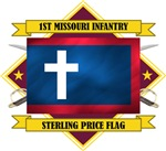 1st Missouri Infantry