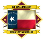 1st Texas Infantry