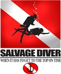 Salvage Diver 2