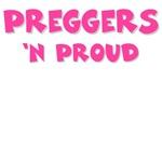 Preggers n proud