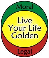 Live Golden