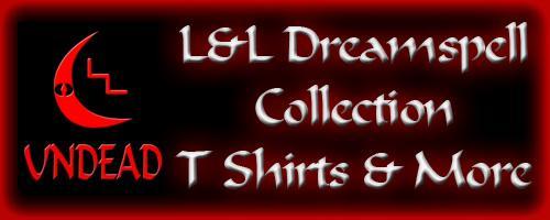 L&L Dreamspell Logo - Undead
