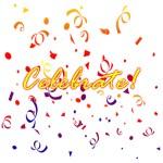Celebrate Confetti