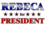 REBECA for president